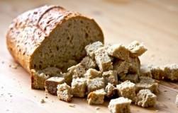 На что сгодится черный хлеб