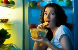 Какие продукты полезно есть на ночь