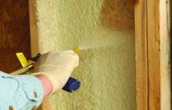 Стоит ли утеплять дом жидким утеплителем для стен