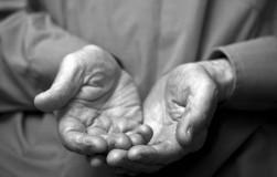 После смерти жены сын оставил меня без денег