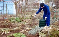 Подготовка дачи к зиме: самые важные дела