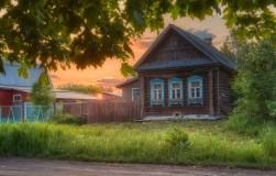Приезжайте в деревню