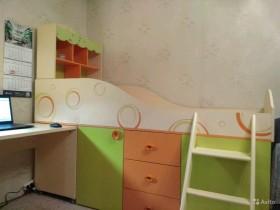 Детская кровать Фруттис