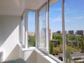 Металлопластиковые окна и балконы