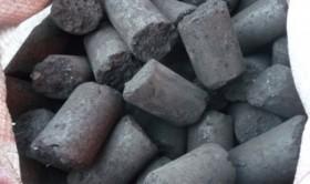 Каменноугольный брикет  для отопления