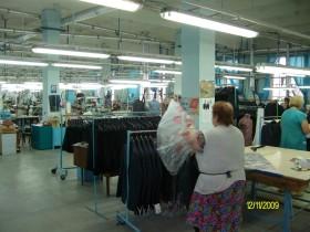 """Швейная фабрика """"Виктория"""" приглашает на работу раскройщика"""
