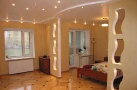 Ремонт квартир, домов и комерческих помещений