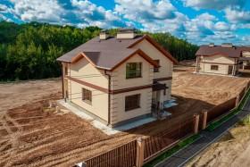 Строительство домов, коттеджей, дач под ключ! Бетонные работы, строительство фундаментов.