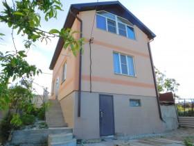 Купить новый дом с ремонтом в с. Глебовское, Новороссийск