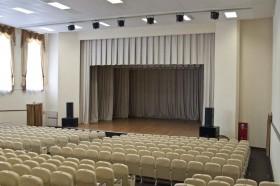 Изготовление текстильных изделий для Театров, Домов Культуры, актовых залов