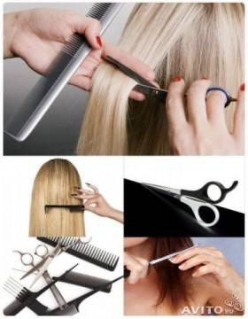 Женский парикмахер на дому