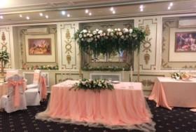 * Украшение свадеб