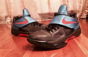 Кроссовки баскетбольные Nike Kevin Durant 4 KD IV
