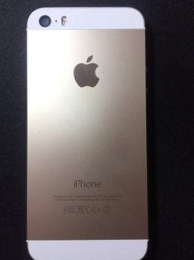 Продам iPhone 5s 32Gb Gold cdma/gsm