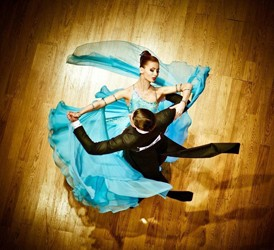 Школа бального танца