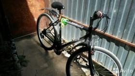 Велосипед (actico)