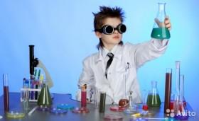 Репетитор. Химия