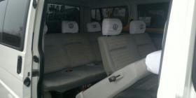 Заказ м/а Volkswagen 8 мест