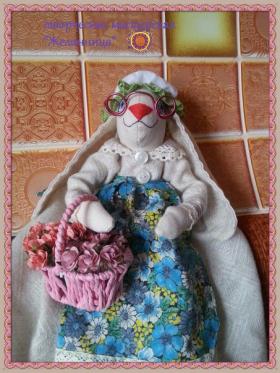 Ручное изготовление кукол! Качество! Профессионально!