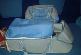 Сумка-переноска и сумка новая