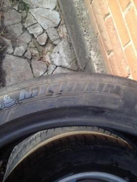 Michelin 245/40 r18