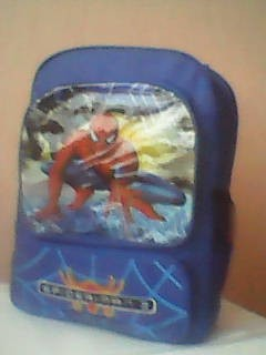 Рюкзак для мальчика дошкольника или младшие школьники (новый)