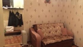 Сдам квартиру в Краснооктябрьском районе.