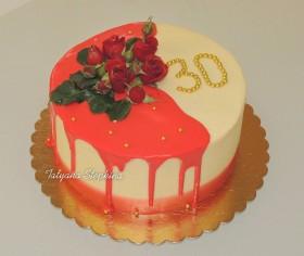 Торты и десерты ручной работы