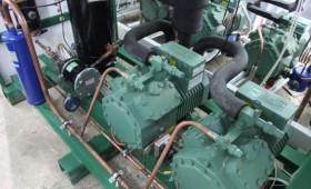 Холодильное оборудование на базе Bitzer 4EC – 6.2