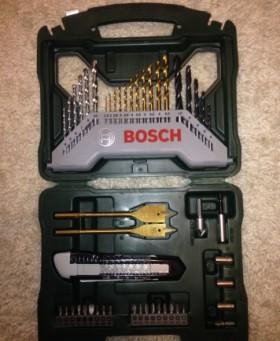 Bosch X-Line 50 Titanium (Новый)