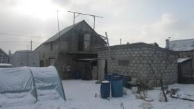 Дом в Кировском