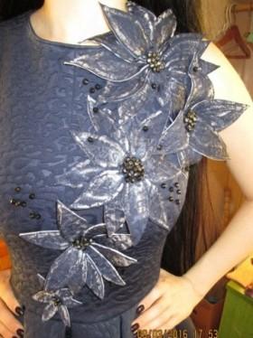 Курсы по шитью одежды, пошиву и дизайну штор