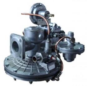 Промышленное газовое оборудование.