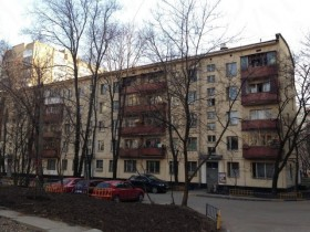 4-к квартира, 64 м², 2/5 эт. г. Краснодар, ФМР