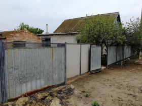 Продаётся дом в области