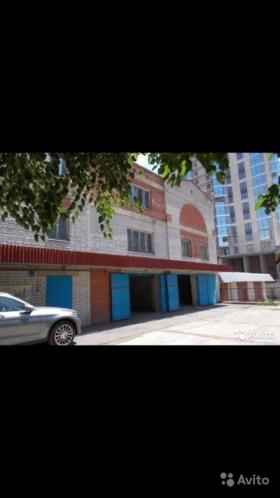 Продаётся капитальный гараж ФМР Яна Полуяна 2