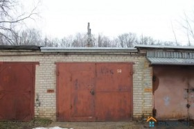Продаю или сдам капитальный гараж