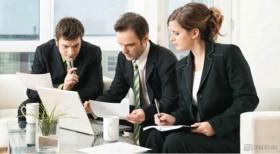 Заместитель с опытом ведения бизнеса