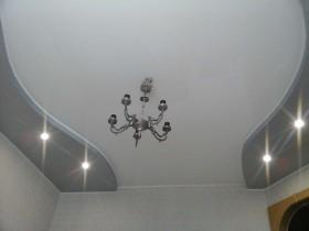 Натяжные потолки для всех и в каждый дом, честные цены