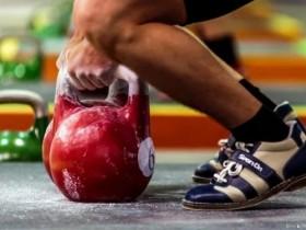 7 апреля в Морозовске состоятся соревнования по гиревому спорту
