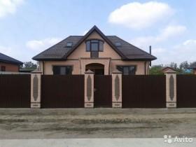 Дом 150 м² на участке 6 сот.,  ул Ростовское Шоссе