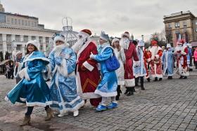Экскурсии на зимние каникулы от МариНИКА-тур