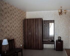 Мебель корпусная для гостиницы