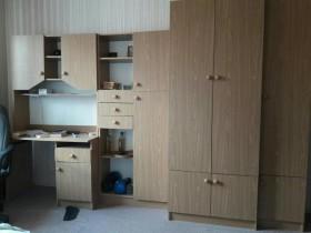 Комплект мебели + Кровать книжка