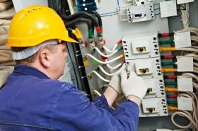 Инженер отдела энергетики