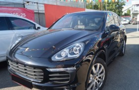 Porsche Cayenne, 2014