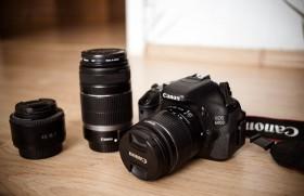 Бюджетный набор фототехники