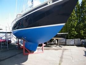 Продам парусно-мотор. экспедиционную морскую яхту