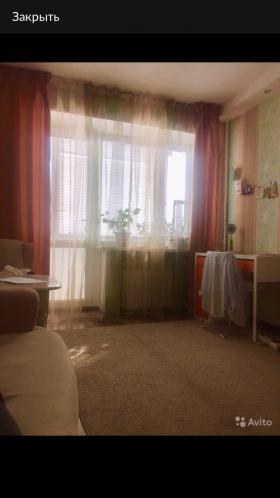 Продаётся 1 к квартира на русском поле