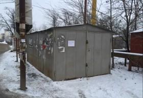 Гараж, 18 м², р-н Прикубанский, Г Краснодар ул 9-я тихая д. 25